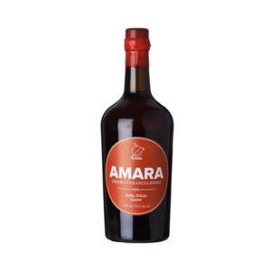Amaro di Arancia rossa - Amara