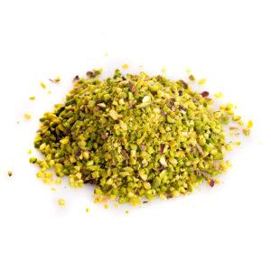 Granella di pistacchio origine Mediterraneo